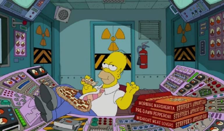 Homero responde por Twitter: Homero Simpson responderá a sus fans por Twitter en capítulo especial de la serie