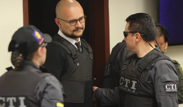 Hacker Sepúlveda: Juez ordena que hacker Sepúlveda pague condena en una cárcel