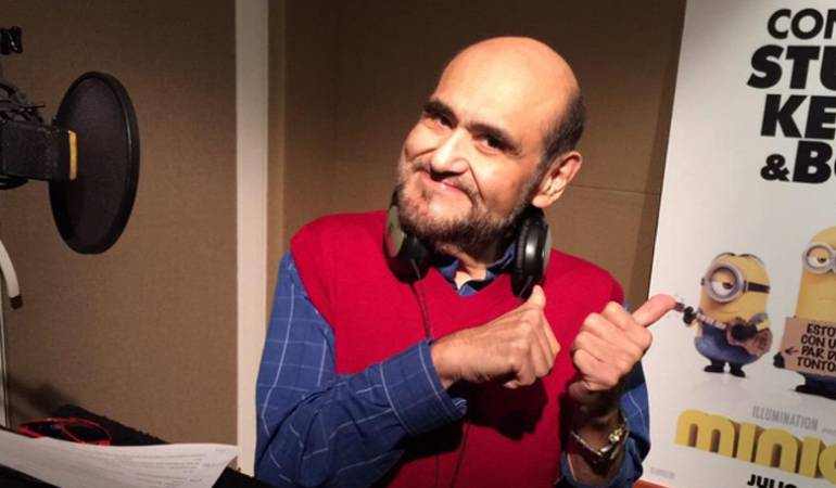 Bullying Edgar Vivar: El 'Señor Barriga' dictará conferencias acerca del bullying