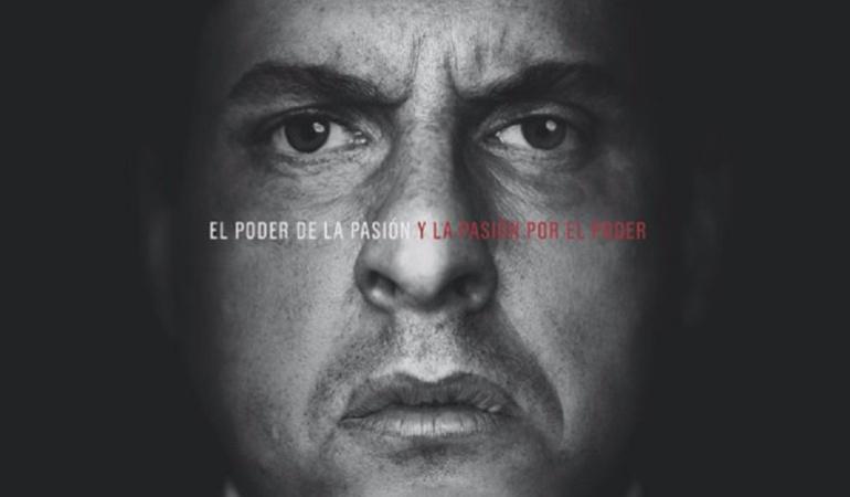 Serie de Hugo Chávez con Andrés Parra: venezolanos opinan: Serie sobre Hugo Chávez genera reacciones encontradas