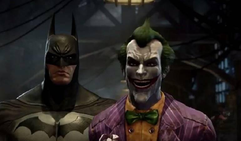 Batman Return to Arkham: Warner Bros anuncia oficialmente el videojuego Batman Return to Arkham