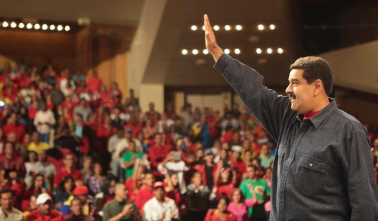 Crisis Venezuela: Argentina, Chile y Uruguay llaman a diálogo y entendimiento en Venezuela