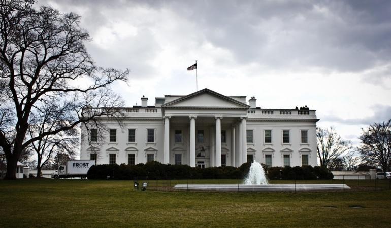Tiroteo en la Casa Blanca: Cierran la Casa Blanca por supuesto tiroteo dentro del complejo presidencial
