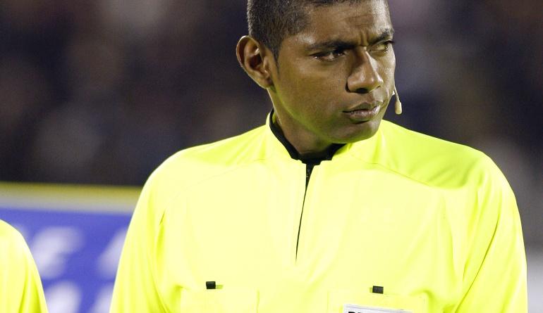 ¿Qué pasó con Ímer Machado?: Ímer Machado colgó el pito y ahora es técnico de fútbol