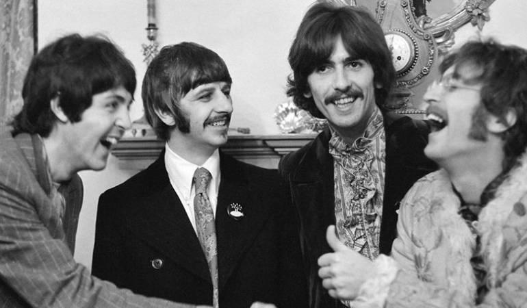 Paul McCartney sufrió de depresión tras la ruptura de los Beatles
