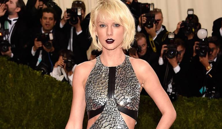 Taylor Swift y Cara Delevingne reciben amenazas de muerte: Taylor Swift y Cara Delevingne reciben amenazas de muerte