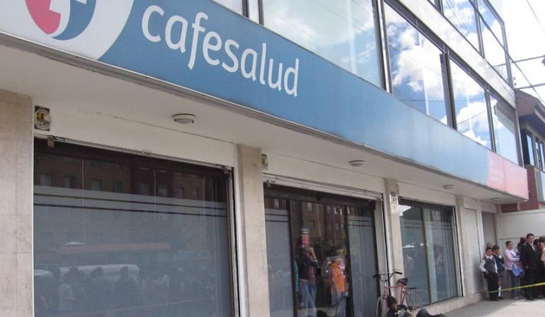 Saludcoop Cafesalud: Corte pidió investigar presuntas irregularidades en la transición de Saludcoop a Cafesalud