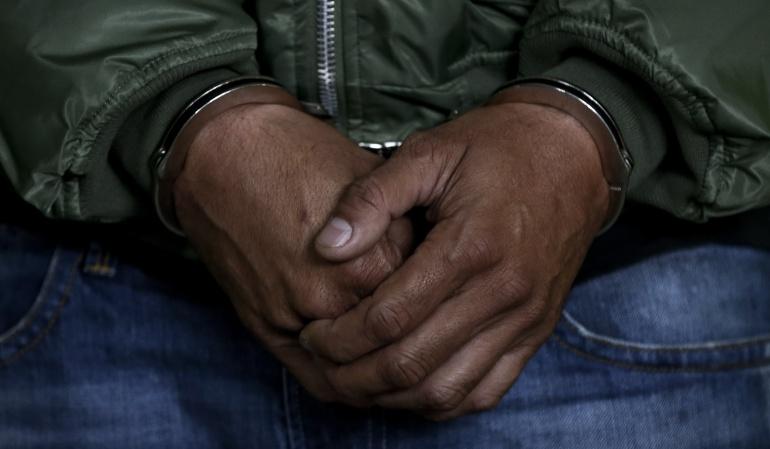 Condenan a líder de sicarios: Condenan a 14 años a líder de sicarios que atentaron contra exsocio de Víctor Carranza