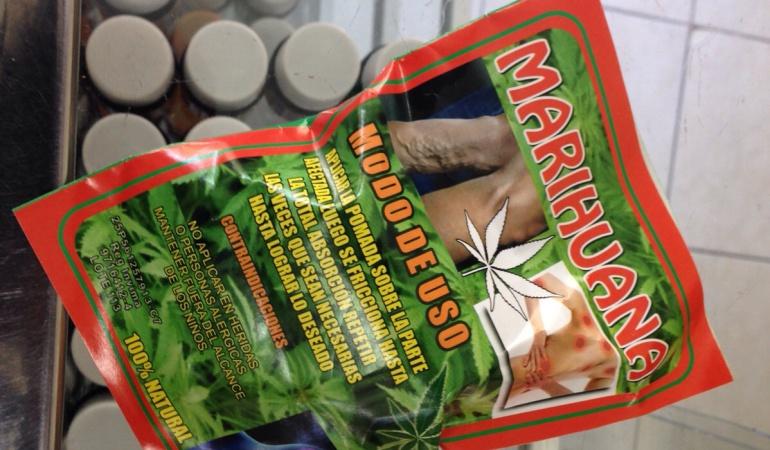 Marihuana medicinal: Aprueban uso medicinal de la marihuana
