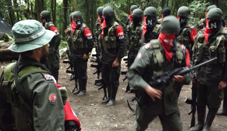 Secuestro Salud Hernández: Salud Hernández-Mora y periodistas de RCN TV están en poder del ELN: MinDefensa