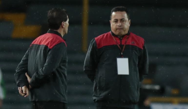 Juan Carlos Sánchez no es más técnico de Envigado
