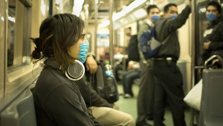 474 casos positivos y 57 fallecidos por gripe A en Ecuador