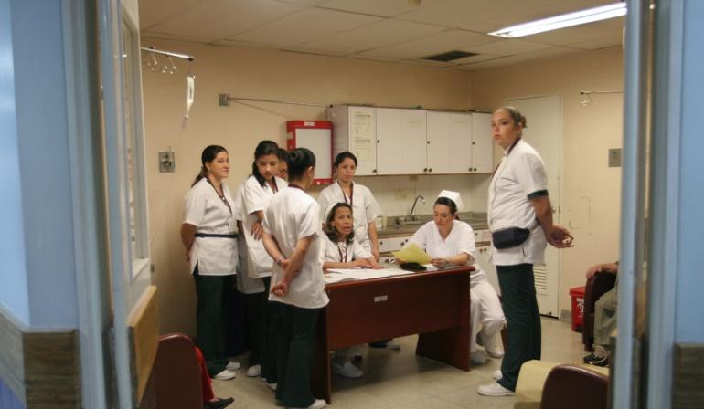 Sanciones enfermeras: Enfermeras sí podrán objetar conciencia sin que vayan a ser sancionadas