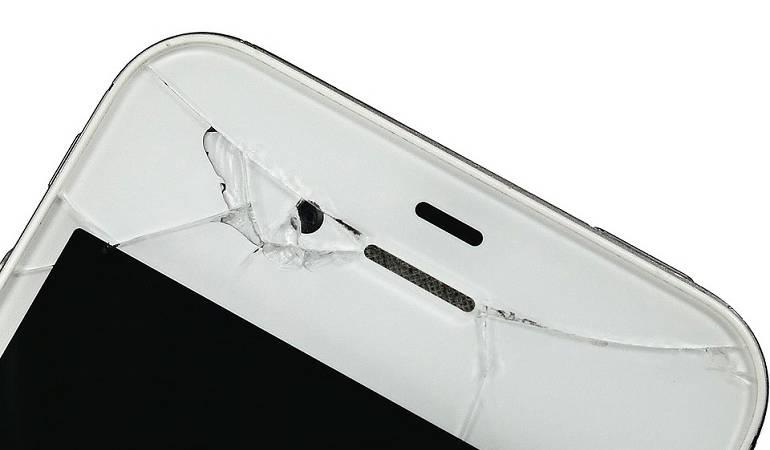 Campaña contra robo de celulares: La escalofriante campaña que rechaza la compra de celulares robados