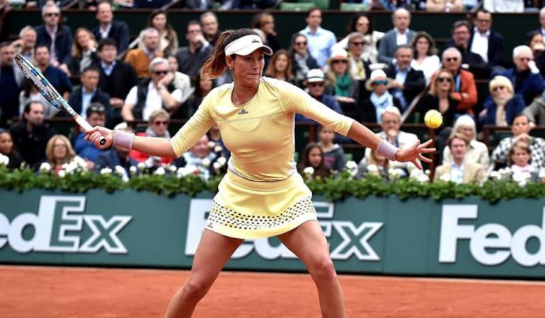Muguruza Roland Garros: Muguruza vence a Williams y gana en Roland Garros su primer Grand Slam