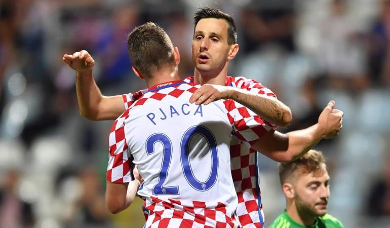 Foto tomada de Facebook: Hrvatski nogometni savez