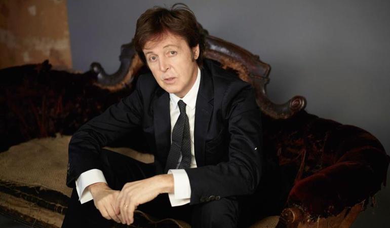 Paul McCartney: Paul McCartney 'engaña' a quienes lo reconocen por la calle