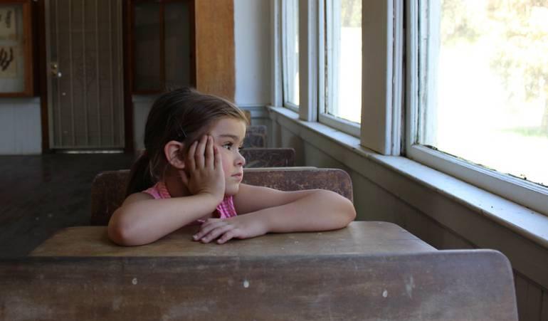 Estudio sobre infancia y capacidades de niños: Uno de cada tres niños de entre 3 y 4 años de edad en los países en desarrollo tiene graves carencias cognitivas