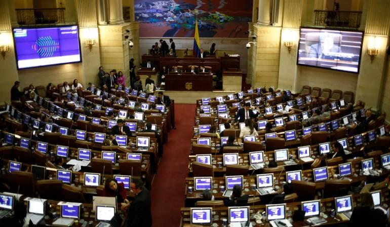 Reforma seguridad privada: Congreso archiva reforma al sector de la vigilancia privada