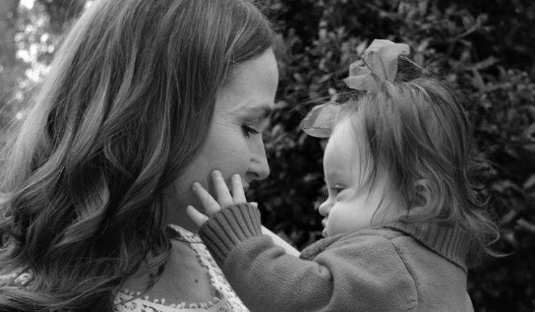 Carta sobre una bebé que nació con síndrome de down dirigida al médico que sugirió un aborto: Mujer escribe carta al médico que le sugirió abortar a su bebé con síndrome de down