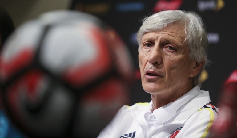 Pékerman anuncia cambios ante Costa Rica y de nuevo esperará por James