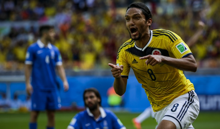 Abel Aguilar refuerzo Deportivo Cali: Abel Aguilar regresa al Deportivo Cali