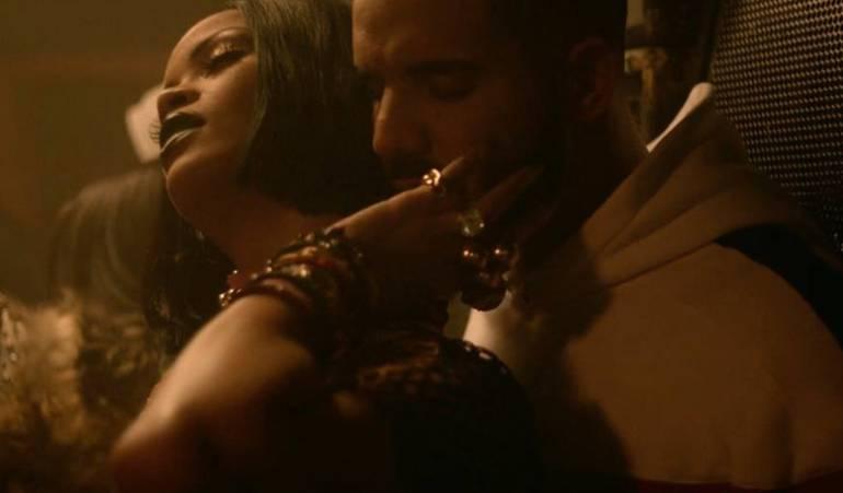 Rumores sobre relación amorosa entre Rihanna y Drake: Rihanna y Drake podrían haber retomado su romance