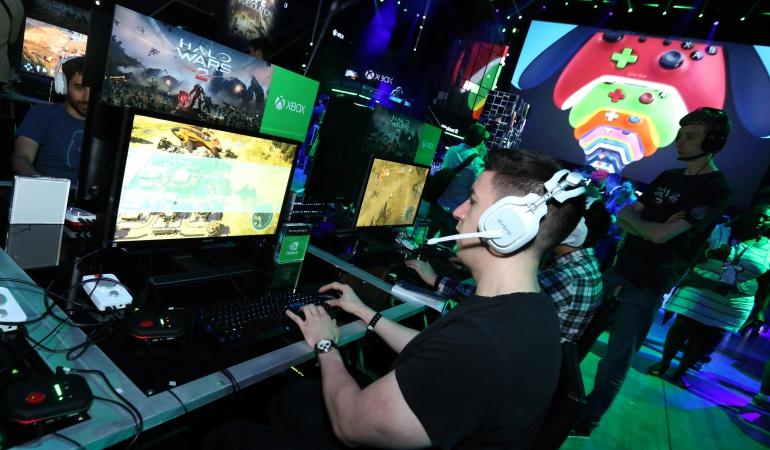 E3: Microsoft rezagado y Sony triunfador: E3: Mientras Microsoft se puso al corriente en consolas, Sony descrestó con sus videojuegos