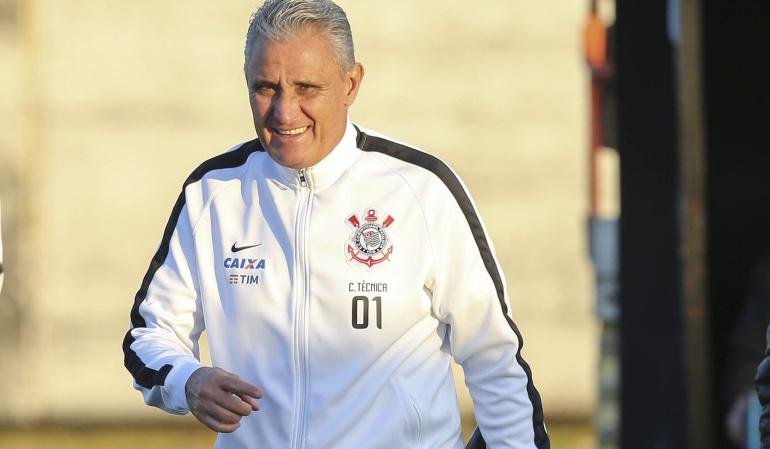Tite técnico Brasil: Tite acepta dirigir a la selección brasileña y Corinthians confirma su salida
