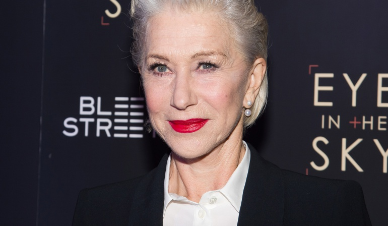 'Fast and Furious 8': Helen Mirren se suma al elenco: Helen Mirren actuará en 'Fast and Furious 8'