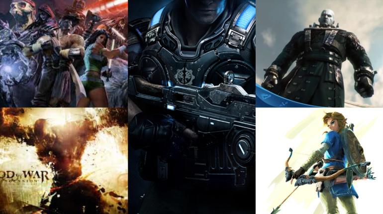 E3: Los mejores videojuegos presentados: Los videojuegos más esperados por los gamers presentados en la E3