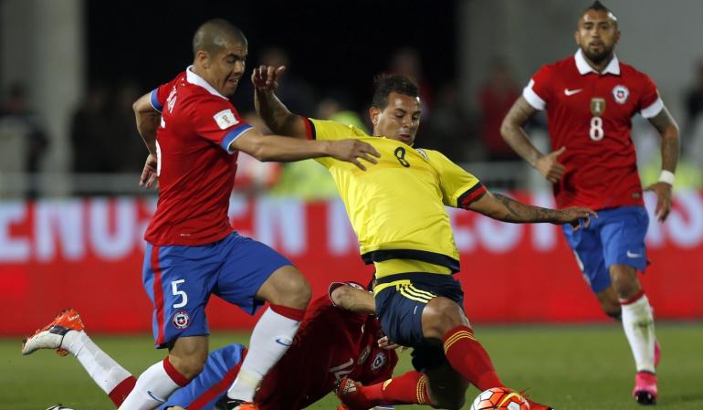 Colombia Chile semifinal Copa América: Chile será el rival de Colombia en las semifinales de la Copa América