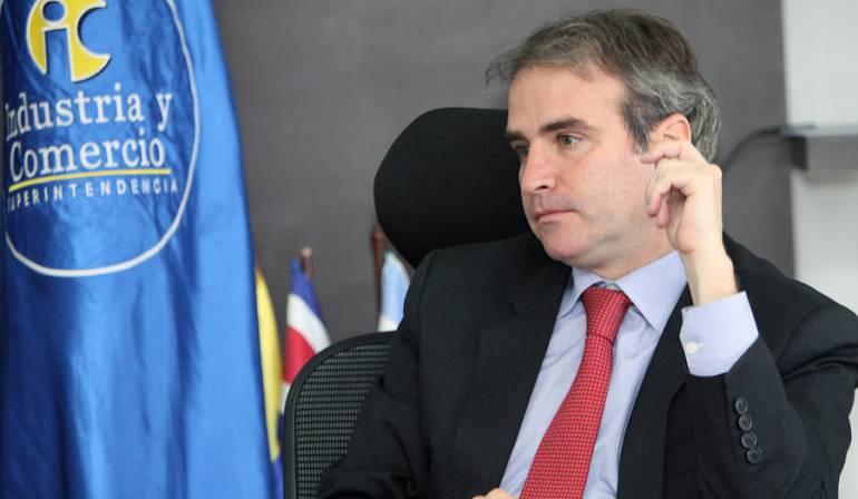 La 'cartelización de licitaciones' es un fenómeno generalizado en Colombia: Superindustria: La 'cartelización de licitaciones' es un fenómeno generalizado en Colombia: Superindustria