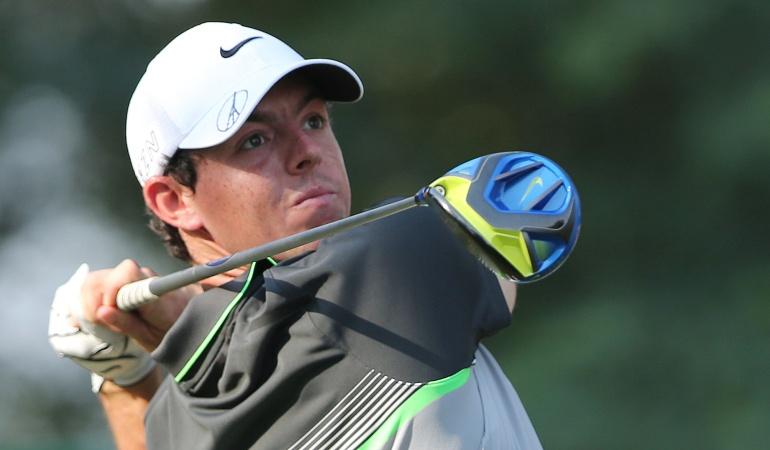Rory McIlroy Juegos Olímpicos Río Zika: Golfista Rory McIlroy renuncia a los Juegos de Río por el Zika