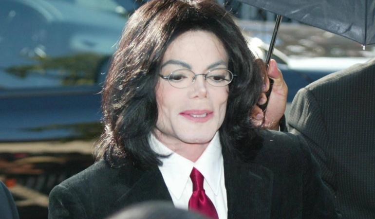 "Michael Jackson, catalogado como un ""depredador sexual"": Michael Jackson, descrito como un 'depredador sexual' en un antiguo informe policial"
