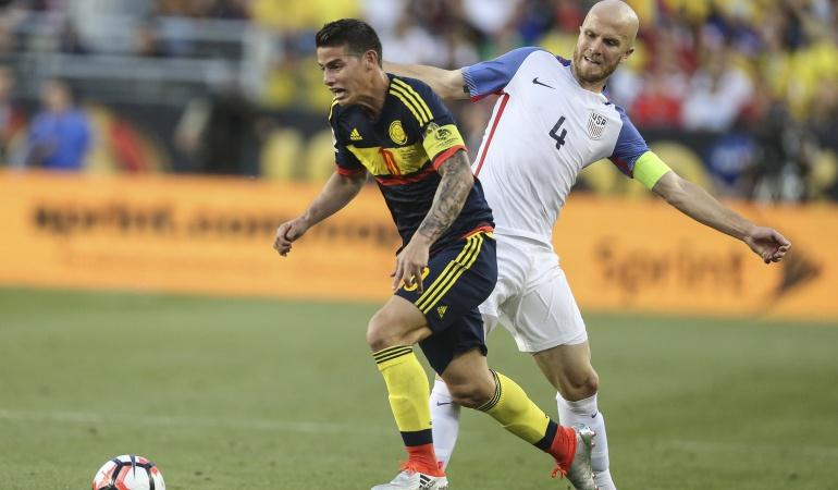 Colombia Estados Unidos tercer puesto Copa América Centenario: Colombia y Estados Unidos reeditan el duelo por el honor en la Copa América