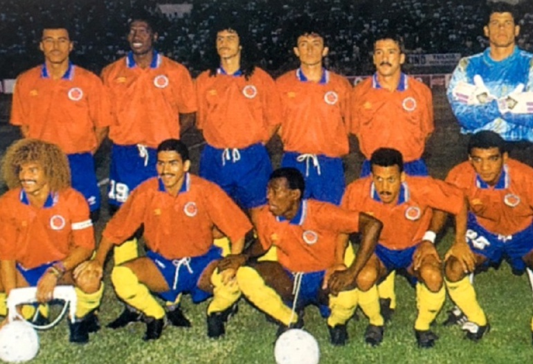 Selección Colombia Copa América: Colombia y tres dignos terceros puestos en la historia de la Copa América