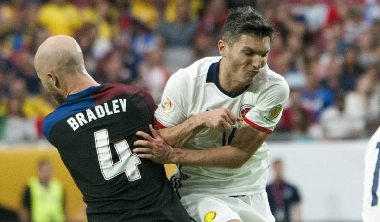 Daniel Torres Selección Colombia: No podíamos echar en saco roto lo hecho en el torneo: Daniel Torres