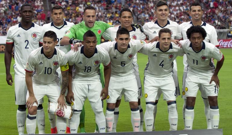 Mejor jugador Colombia Copa América Centenario: ¿Cuál fue el mejor jugador de Colombia en la Copa América Centenario?