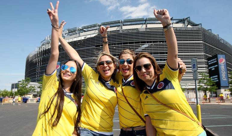 Copa América Centenario 2016: Gol Caracol dobla en rating a Colombia Grita Gol: Así se movió el rating de las finales de la Copa América Centenario