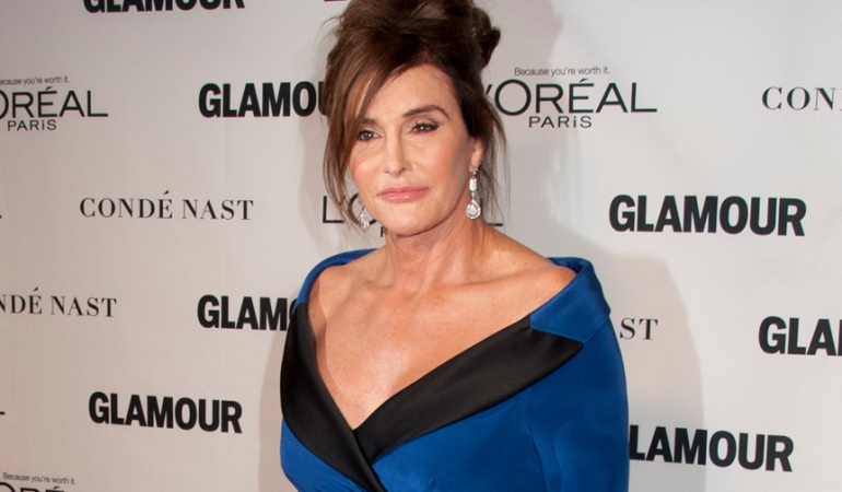 Caitlyn Jenner dice que Donald Trump apoya a los homosexuales y LGBTI: Caitlyn Jenner pide a homosexuales votar por Donald Trump