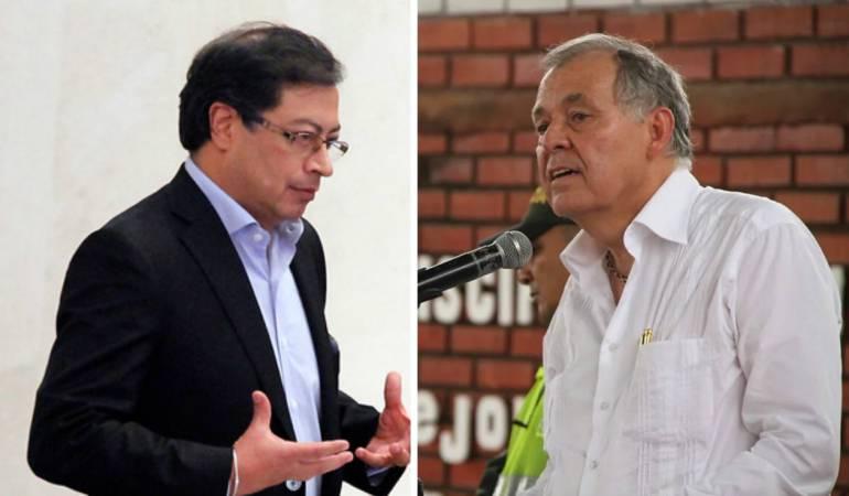 Suspención Petro Procuraduría: Procurador no puede utilizar competencias políticas para inhabilitar a Petro: HRW