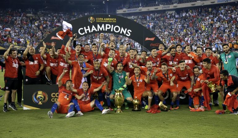 Partido campeón Copa América Eurocopa UEFA Conmebol: UEFA acepta duelo entre campeón de Eurocopa y Copa América, según Conmebol