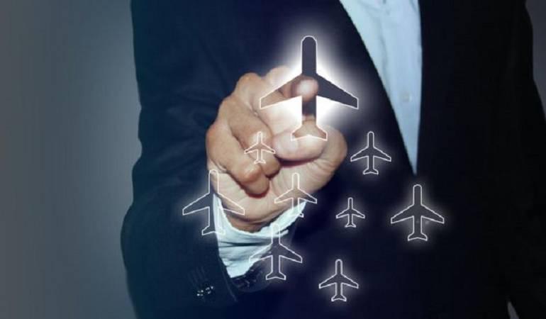 WiFi de los aviones: ¿Cómo funciona el wifi en los aviones y por qué es tan malo?