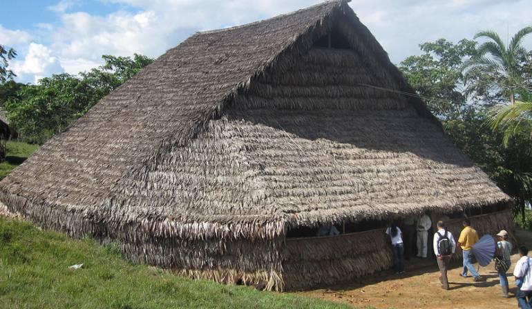 tuberculosis en indígenas: Defensoría alerta por aumento de tuberculosis en comunidades indígenas del Amazonas