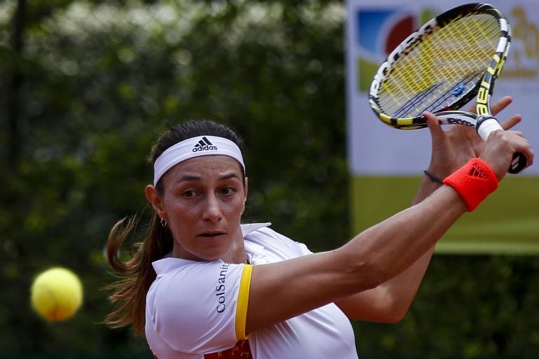 Cabal y Duque se clasifican a cuartos de final de Wimbledon