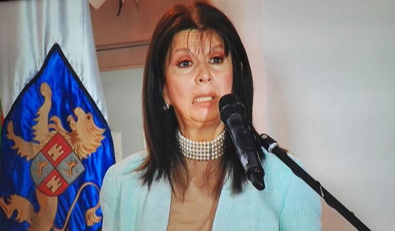 Constitución de Colombia cumple 25 años: Aún no se han cumplido los ideales de la constitución: presidenta de la Corte Constitucional