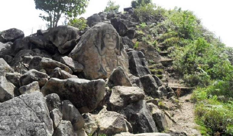 Google Street View en los parques de Colombia: Google Street View permitirá ver Parque Arqueológico de San Agustín
