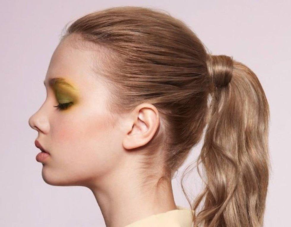 Peinados Para Mujer Fotos 10 Peinados Faciles De Hacer Para