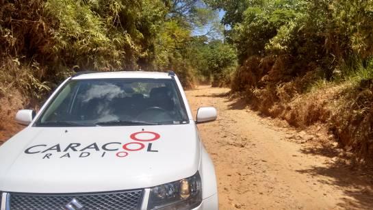 Proceso de paz: Carrizal, una vereda olvidada en Remedios, Antioquia